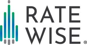 Rate Wise Logo (FINAL)Stacked